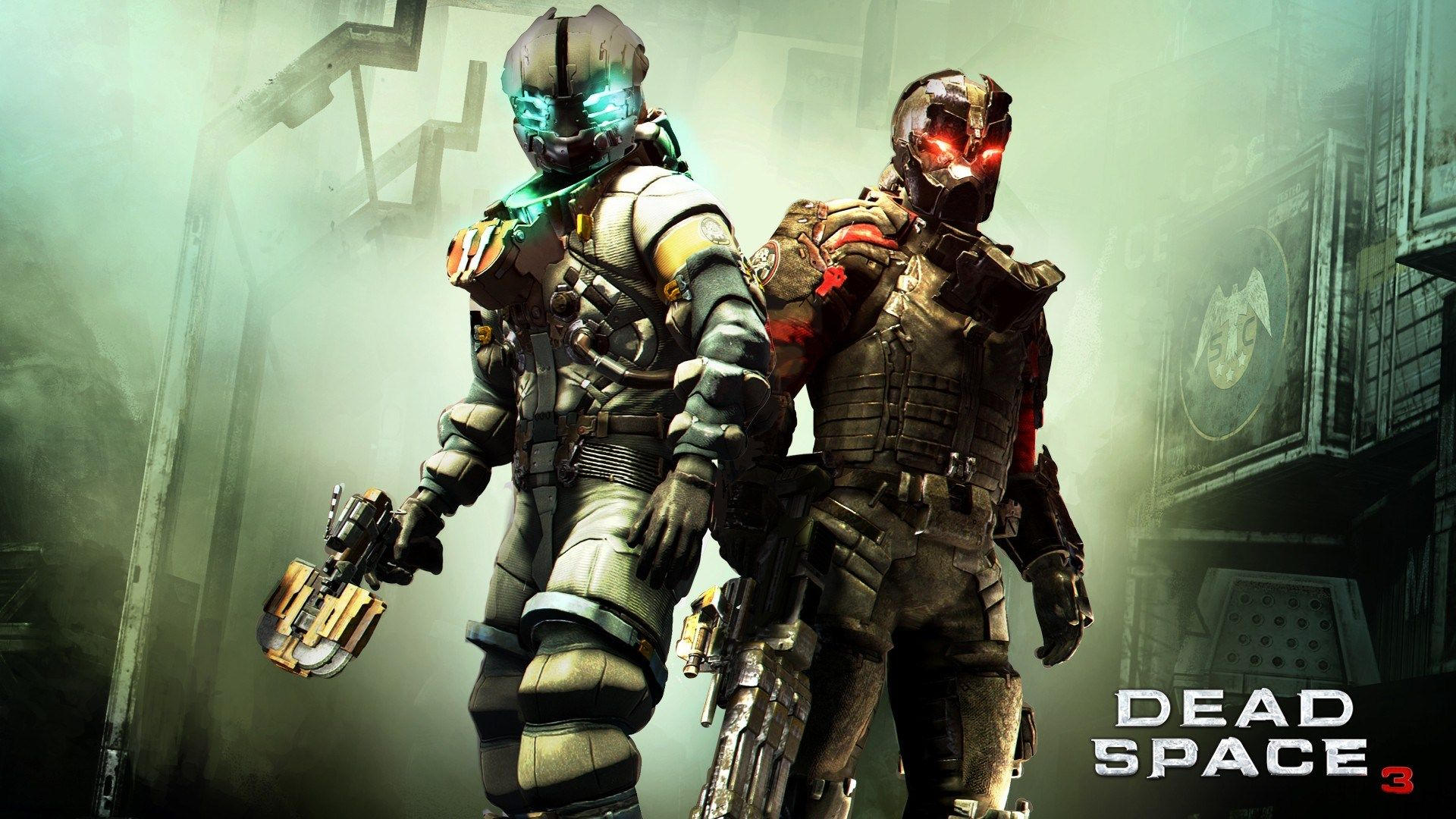 Dead Space 3  (Origin KEY/ ROW /REGION FREE)