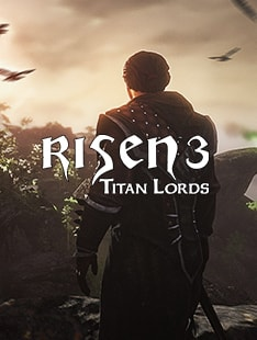 Risen 3 - Titan Lords — Steam Gift / CIS