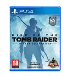 Картинка Deus Ex + Tomb Raider: 20 +   3   GAME PS4 USA title=