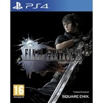 Картинка FINAL FANTASY® XV  + The Last of U +  2  GAME   PS4 USA title=