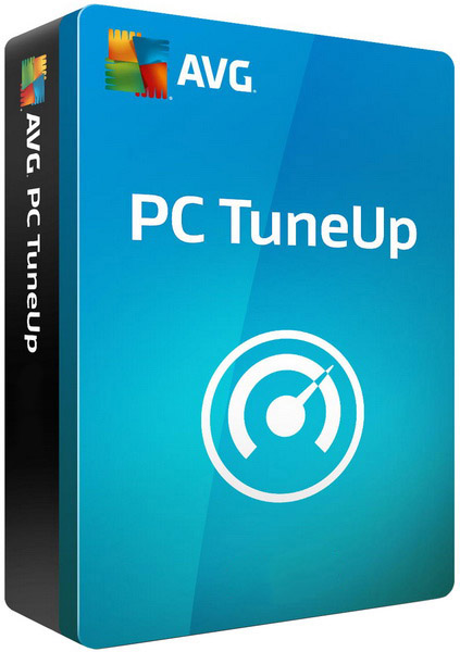AVG PC TuneUp 1 pc/1 year
