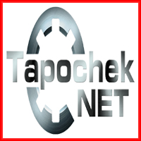 TAPOCHEK.NET invitation - Invite to TAPOCHEK.NET