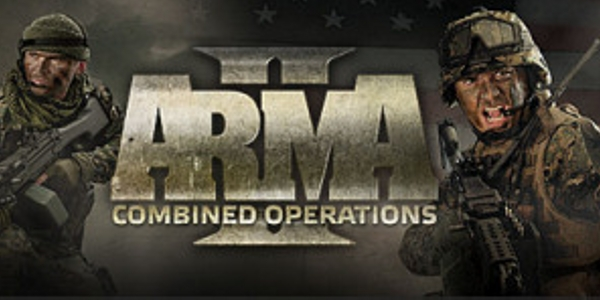 Arma II 2: Combined Operations (Steam Gift \ RU CIS)