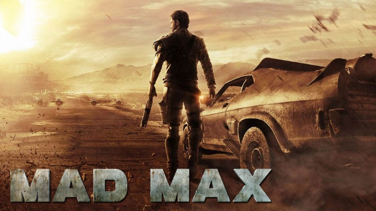 Mad Max + GIFT (Steam Gift \ RU CIS)