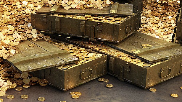 Gold World of Tanks WoT Gold