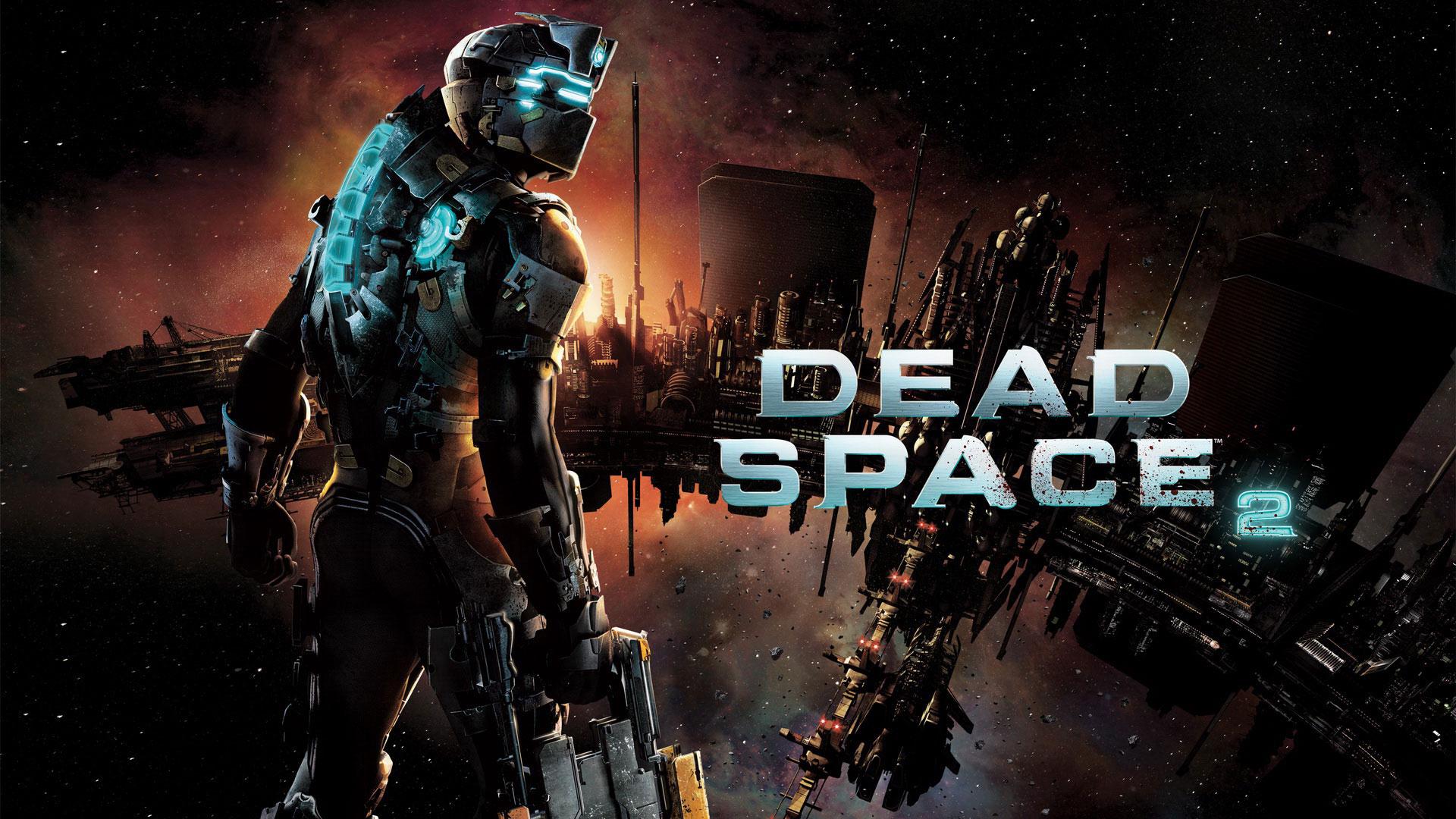 Dead Space 2 + бонус игры