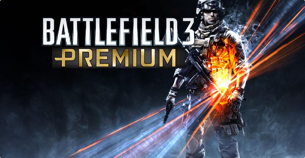 Battlefield 3 Premium + Гарантия