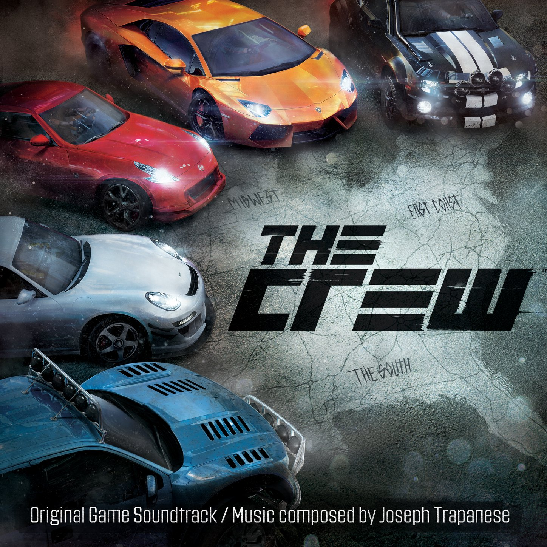 The crew ( uplay )