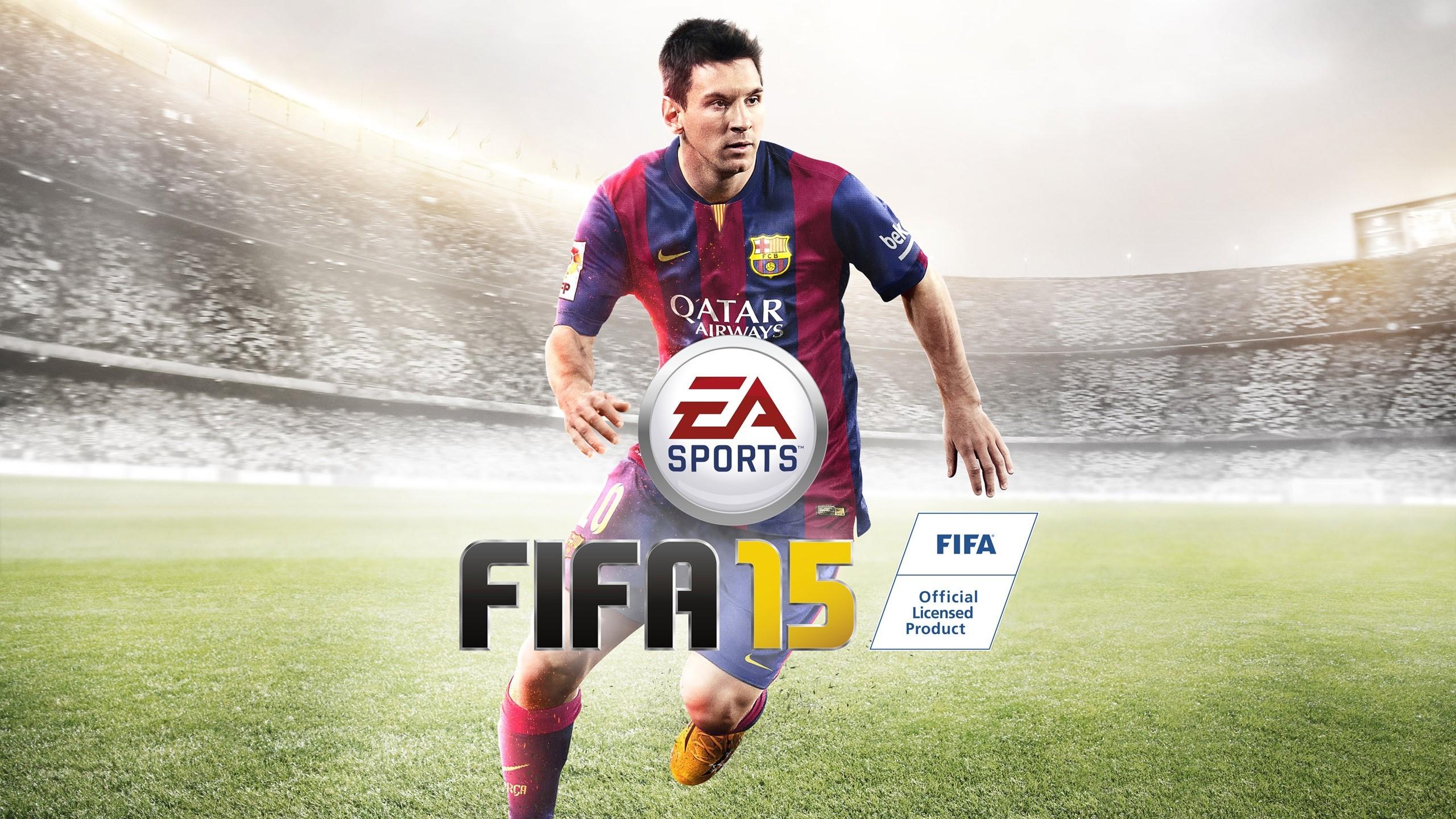 Fifa 15 | +Бонус + Подарок + Гарантия