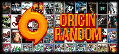 l ЖИР l  5 Аккаунтов Random Origin