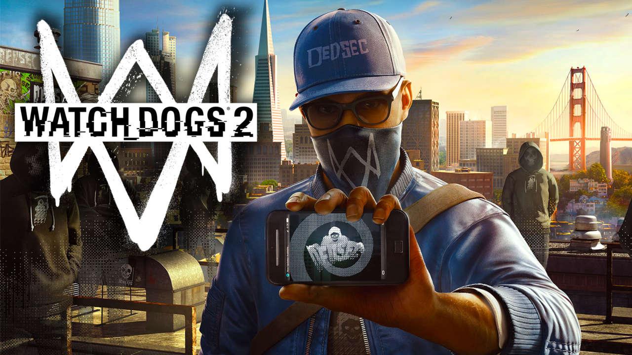 Watch dogs 2(Uplay) | Гарантия | + Подарок