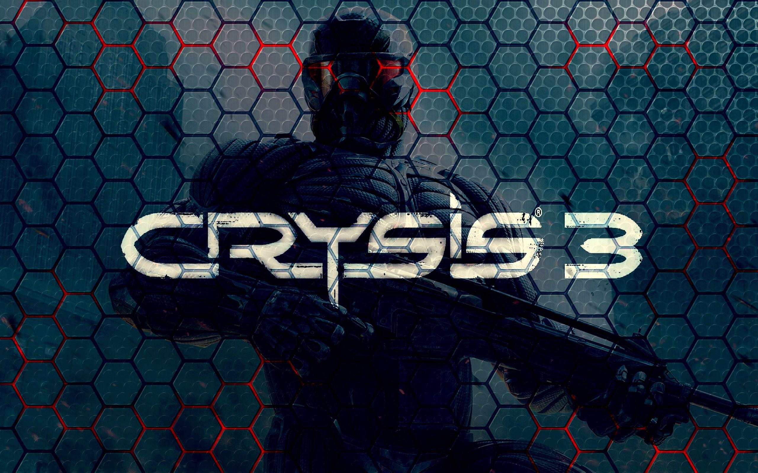 Crysis 3 + Бонусы