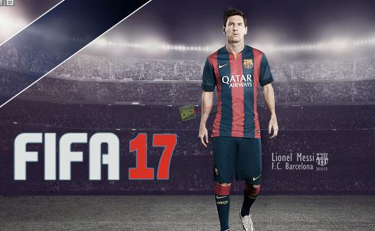 FIFA Random(FIFA18,17,16,15,14)