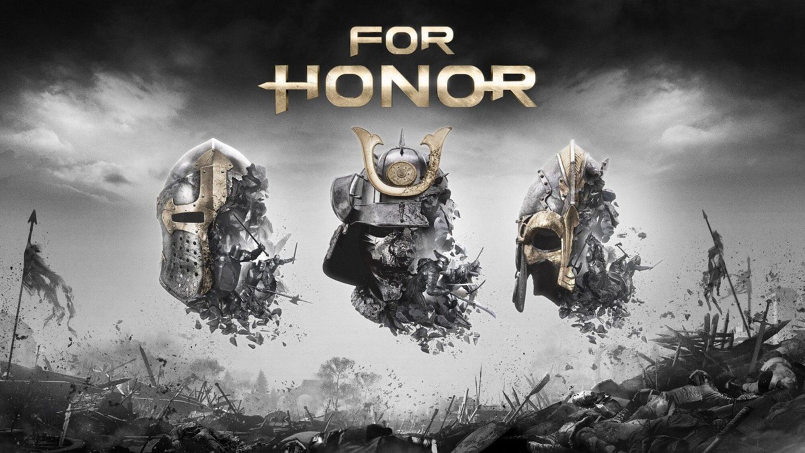 For honor(Uplay) | Гарантия | + Подарок