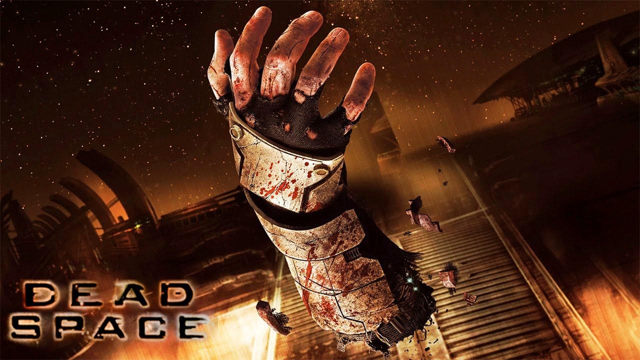 Dead Space + плюс бонус игры