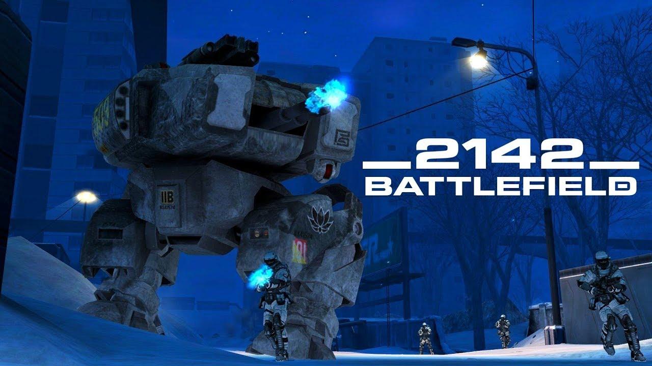 Battlefield 2142 + Бонус игры + Гарантия