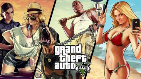Grand theft auto V pc social [+ mail change | guarantee