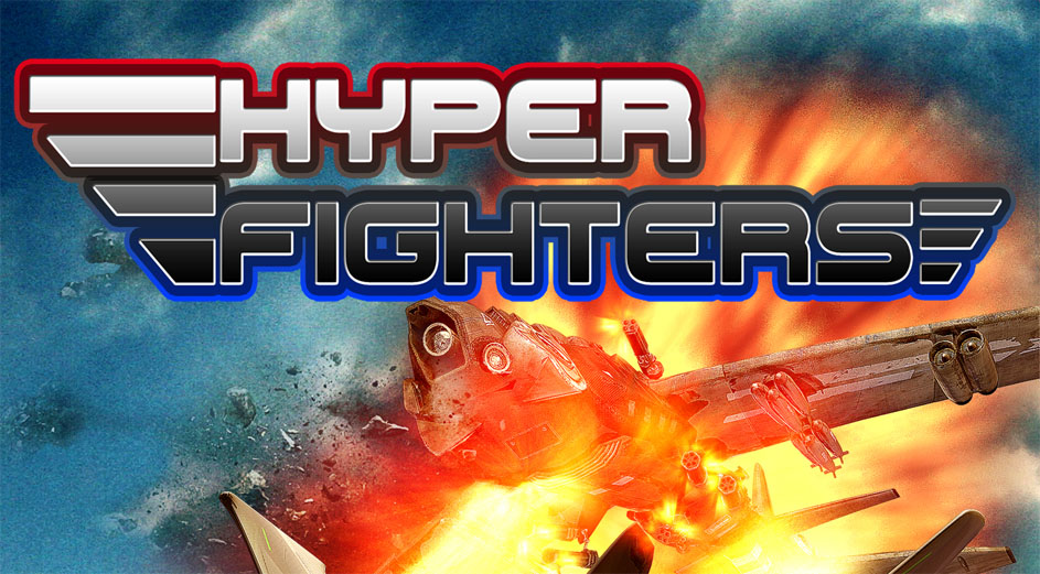 Hyper Fighters