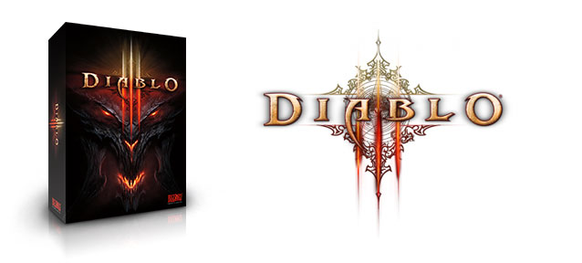 DIABLO 3 RUS - CD-KEY