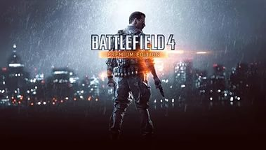 Battlefield 4™ Premium Edition [Origin]