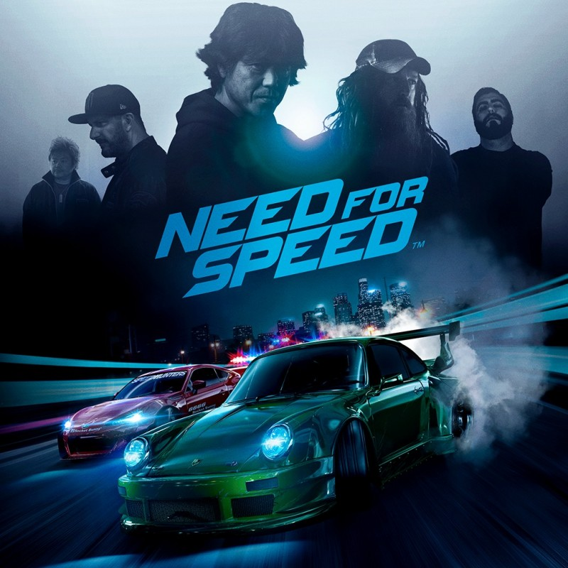 Need for Speed™ 2016 [Origin]