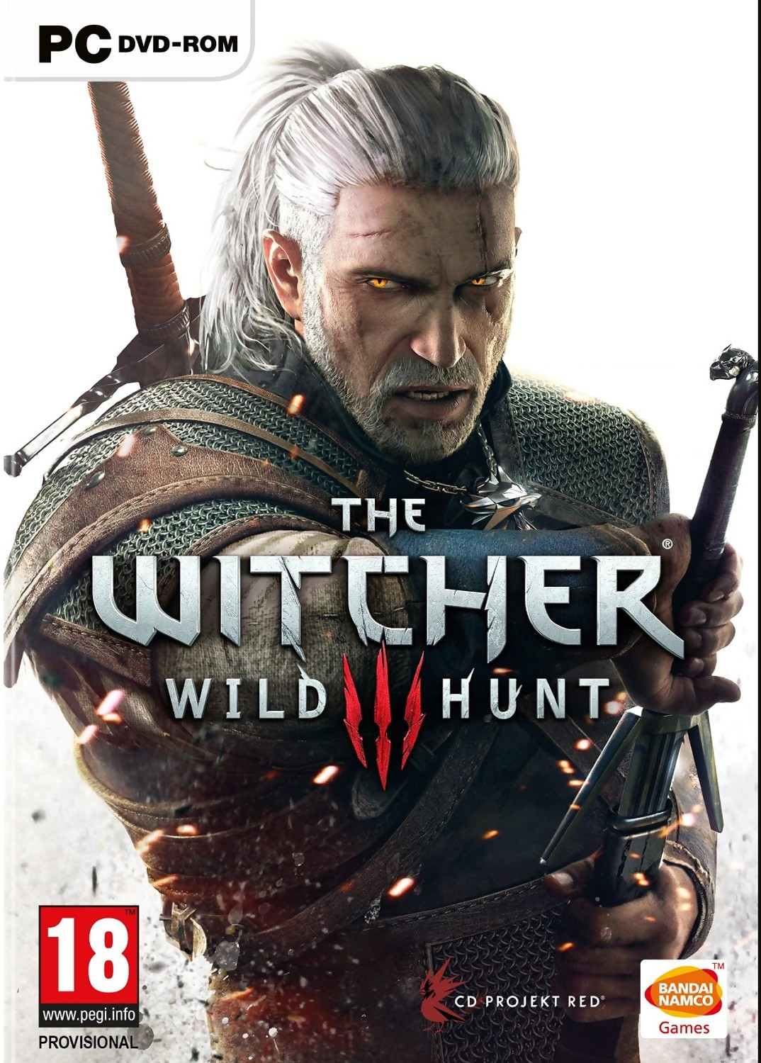 The Witcher® 3: Wild Hunt [Origin]