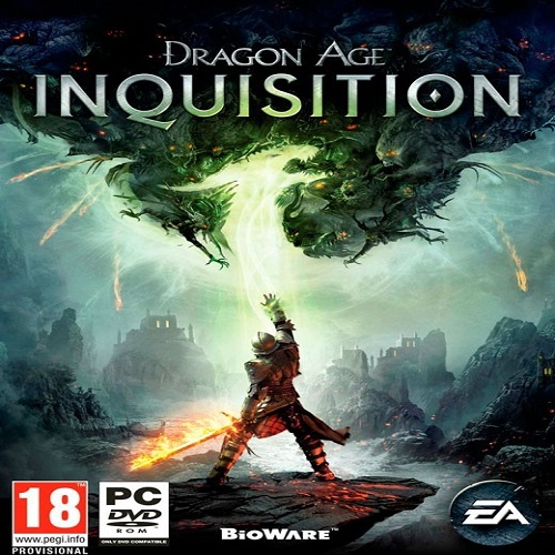 Dragon Age™: Inquisition Digital Deluxe[Origin]