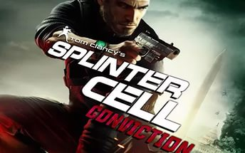 Splinter Cell Conviction (Uplay account)