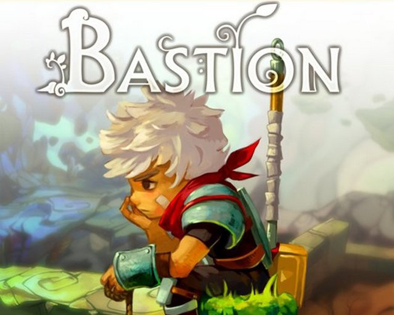 Bastion [Origin]