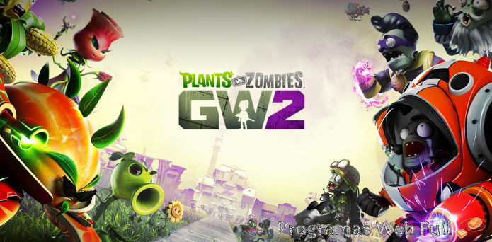 Plants vs. Zombies™ Garden Warfare 2: Deluxe Edition