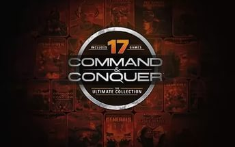 Command & Conquer™ The Ultimate Collection Additional