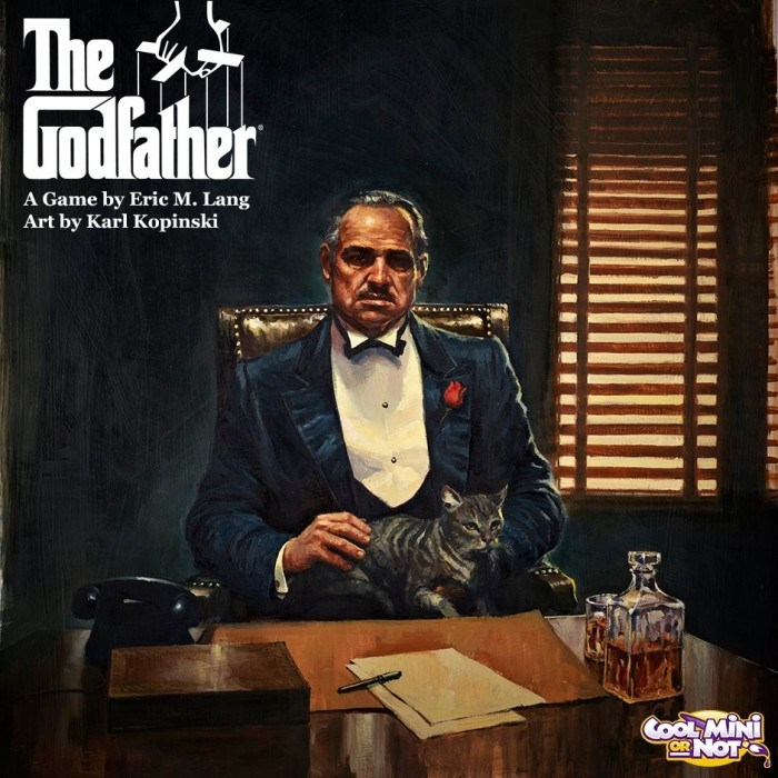 The Godfather™ The Game