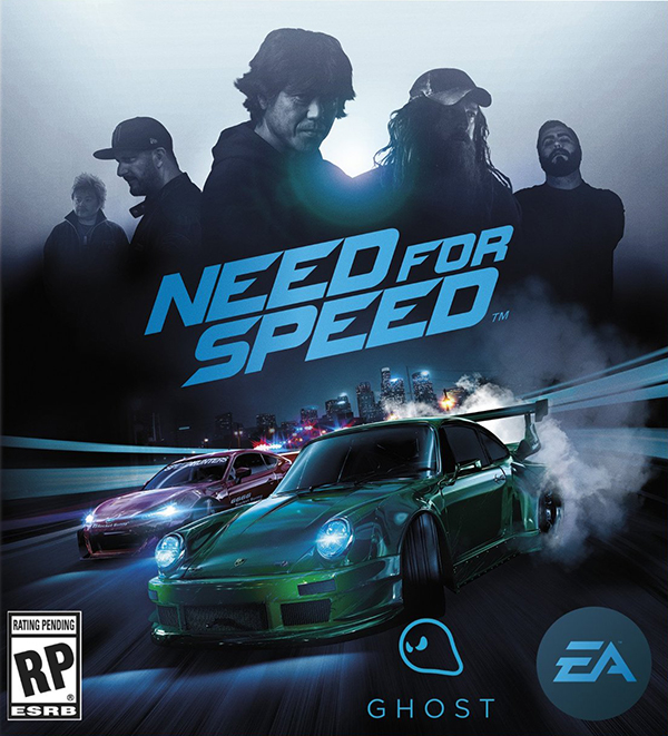 Need For Speed 2016 + secret answer (guarantee [Origin]