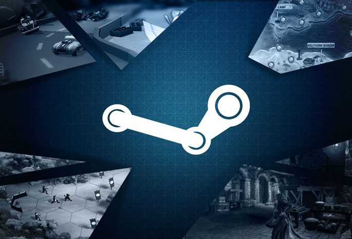 Random steam key [25% more expensive than 13 $] + gift