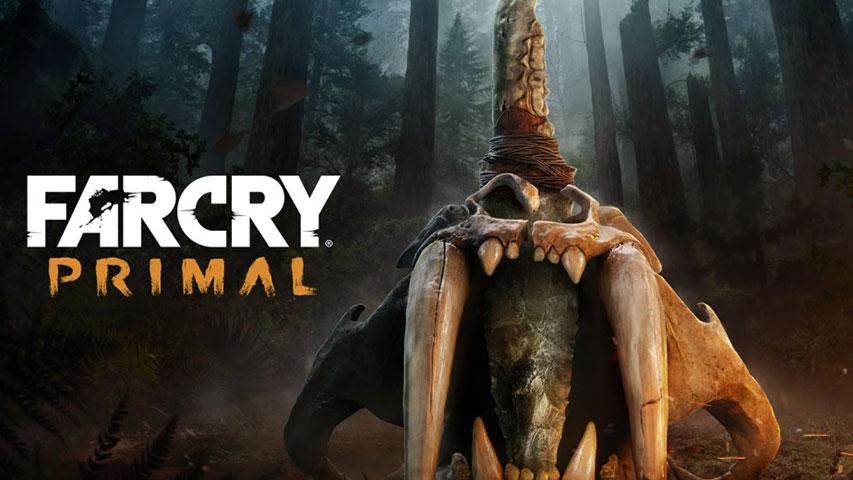 Far Cry Primal   Uplay   Warranty 2019