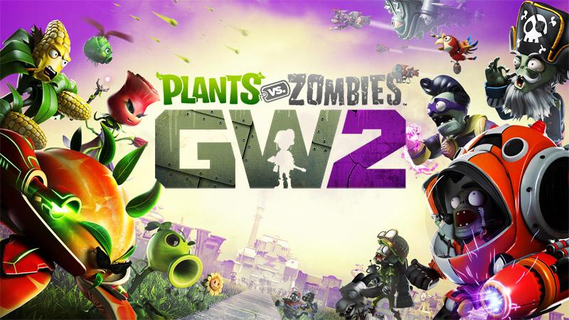 Plants vs. Zombies Garden Warfare 2 | Warranty | Origin 2019