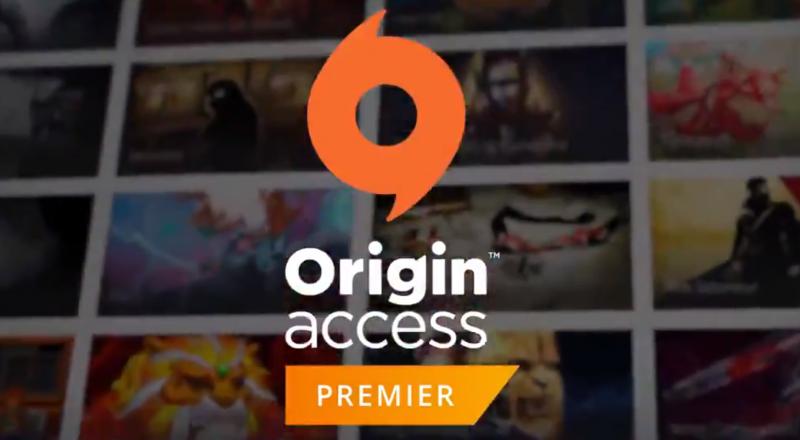 Origin Access Premier   All Top Games   Bf5,Fifa19 2019