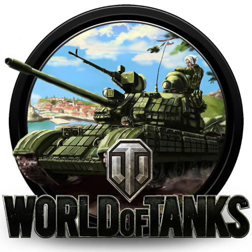 World of Tanks - Pumping the tank on a branch.