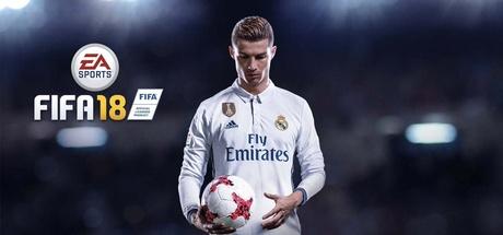 FIFA 18 + подарок