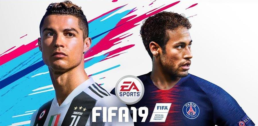 FIFA 19 + Гарантия качества + Подарок