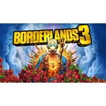 Borderlands 3 для PC (Epic Games)
