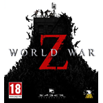 World War Z STANDART EDITION