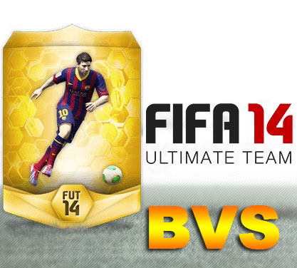 FIFA 14 Ultimate Team Coins - Coins (PS3)