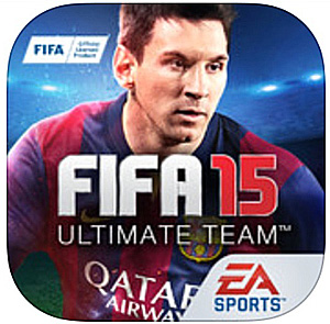 FIFA 15 Ultimate Team Coins - Coins (iOS/Android)