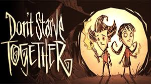 Dont Starve Together - STEAM Gift