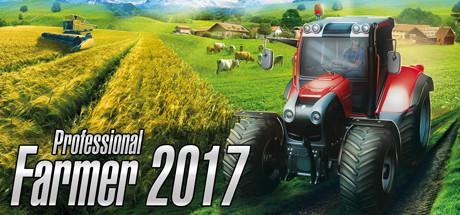 Professional Farmer 2017 2019