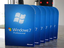 Windows 7 Pro OEM  32/64 bit Original Global + Warranty