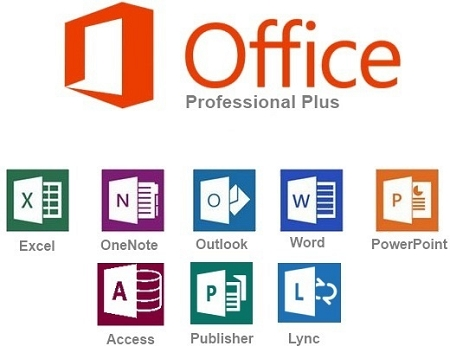 Office 2016 Pro+ Discount + Gift 🔵