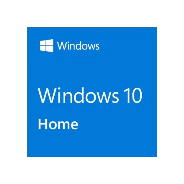 WINDOWS 10 Home 32/64 🌎 Retail Autorized Partner•