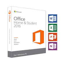 Microsoft Office 2016 Home & Student +Lifetime+Warranty